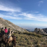 trail riding Mallorca